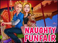 Niegrzeczny Pielgrzymka Game - Naughty Games