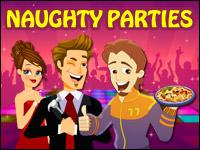 顽皮的各方 游戏 - Naughty Games
