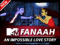 MTV Fanaah Game - Romance Games