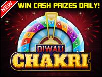 Diwali Chakri Game - Arcade Games