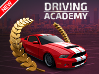 Driving Academy - Car Games